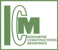 Ingeniérie Constructions Modernes – Guadeloupe