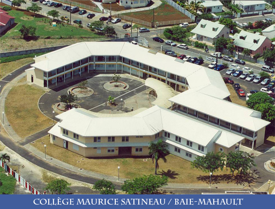 college_maurice_satineau